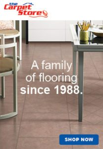 Flooring - Case Study