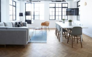 Marketing Practices for Flooring Company