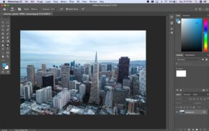 Using Photoshop to Make Branded Images