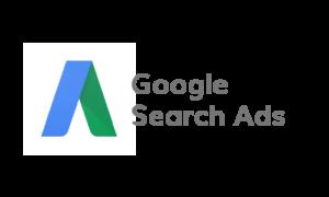 Google Search Ads logo