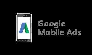 Google Mobile Ads logo