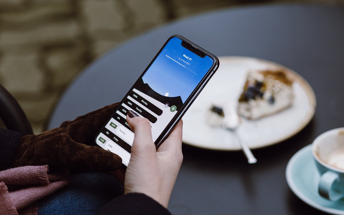 Going Mobile-First