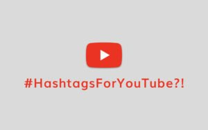 Youtube For Android Supports Hashtags