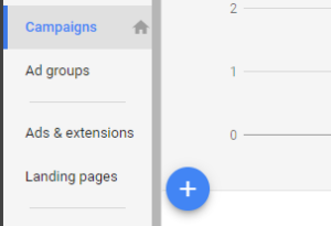 Creating Your First Google Ads Campaign