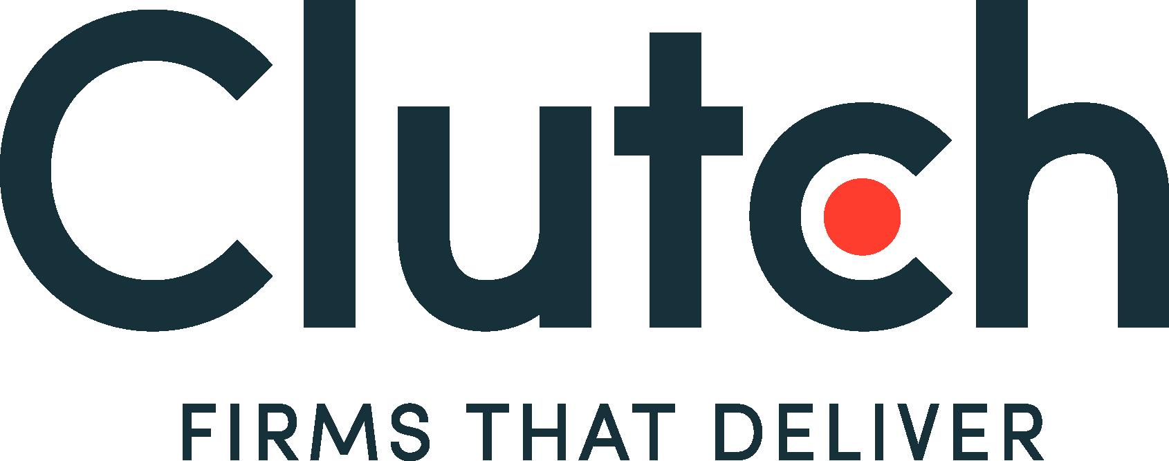 Clutch Leading Web Design Agency