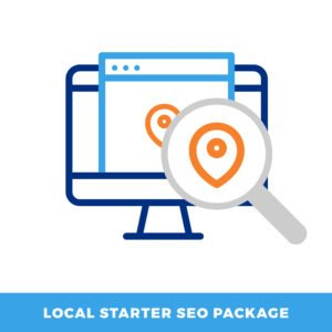 Local Starter SEO Package