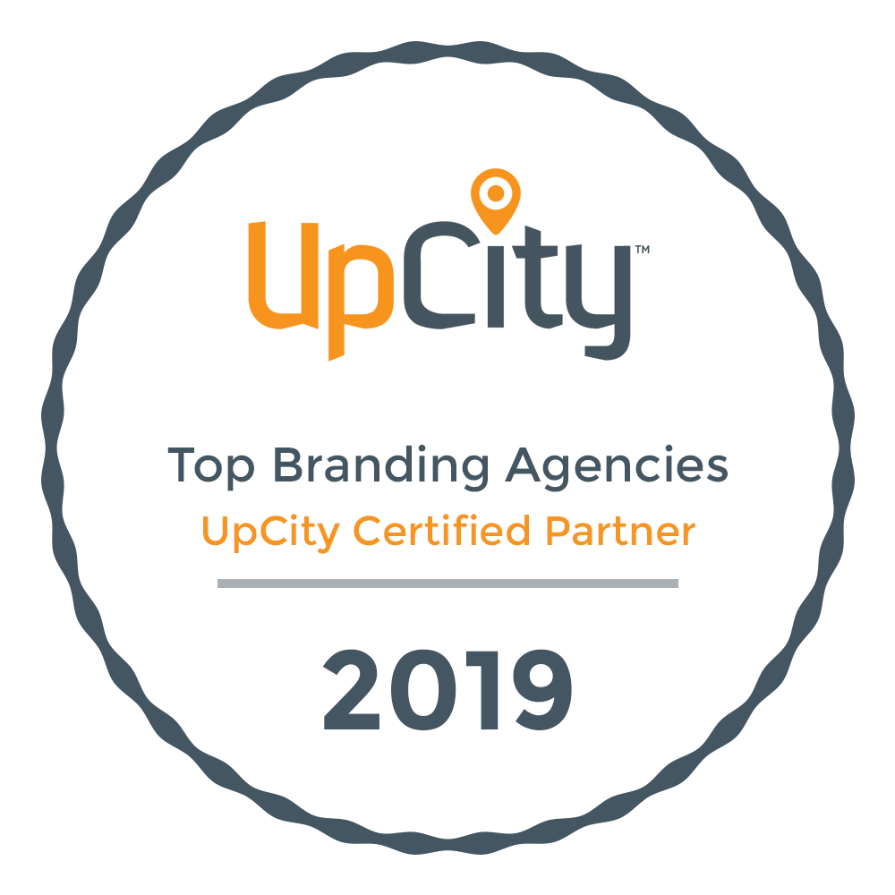 UpCity Top Branding Agency Certified Partner