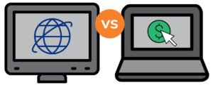 The Difference Between SEO and PPC