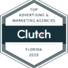 Clutch top advertising and marketing agencies