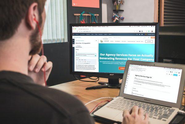 Hiring a Hubspot Marketing Agency