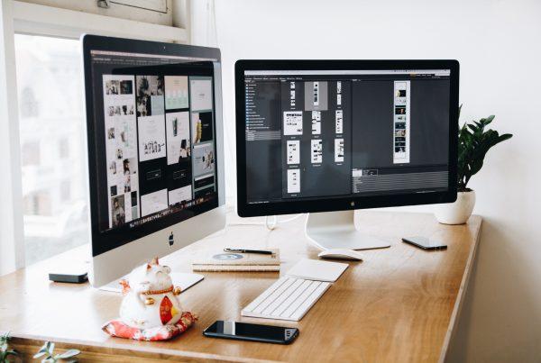 Website Redesign: Signs Your Website Needs Updating