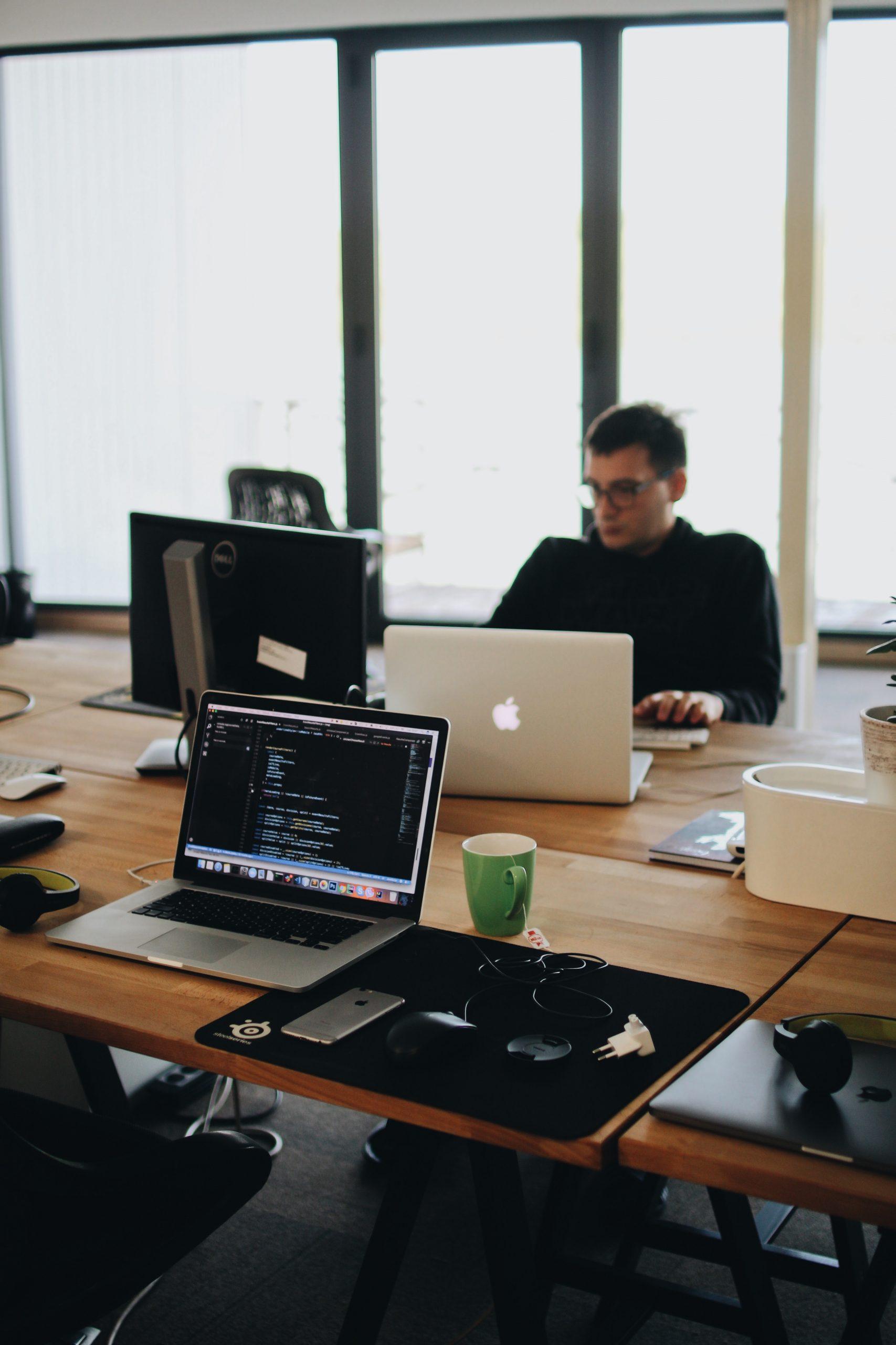 web development web maintenance