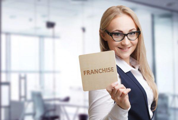 franchise marketing services